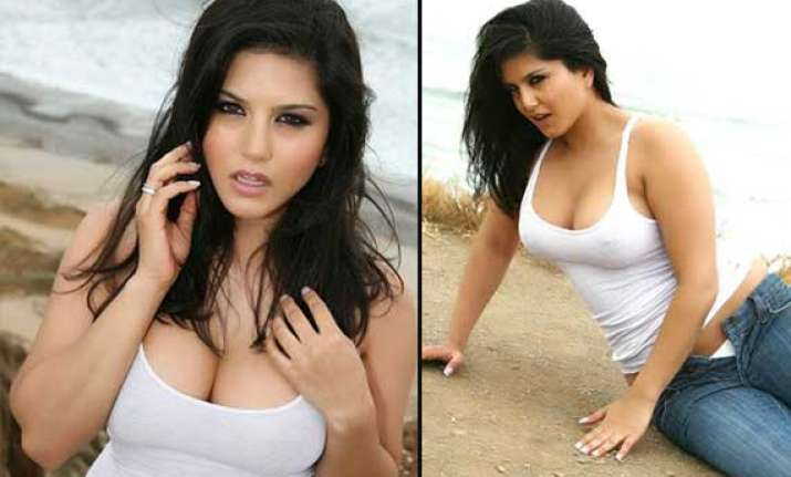 sunny leone does a sensuous photoshoot view pics