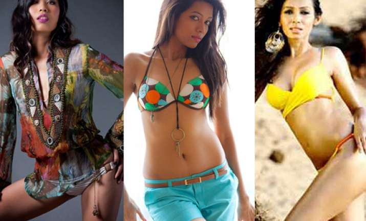 the hunt for kingfisher calender girl begin