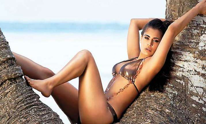 world s sexiest woman believes in gandhian motto