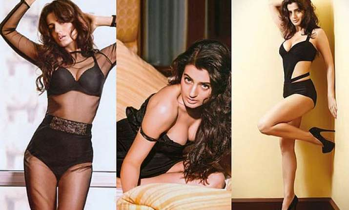 ameesha patel birthday special her hot and sexy pictures