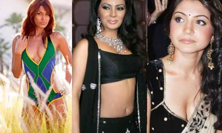hot and stunning wags of ipl 7 cricketers see pics