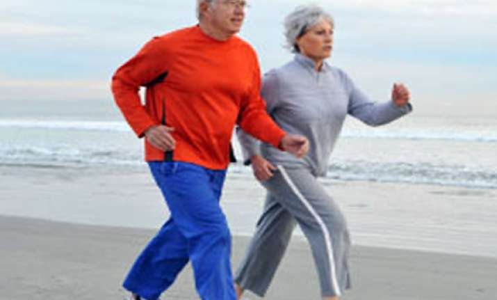 active lifestyle helps slow dementia