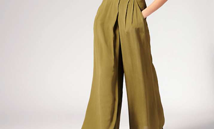 airy dhoti pants palazzos girls must have this summer