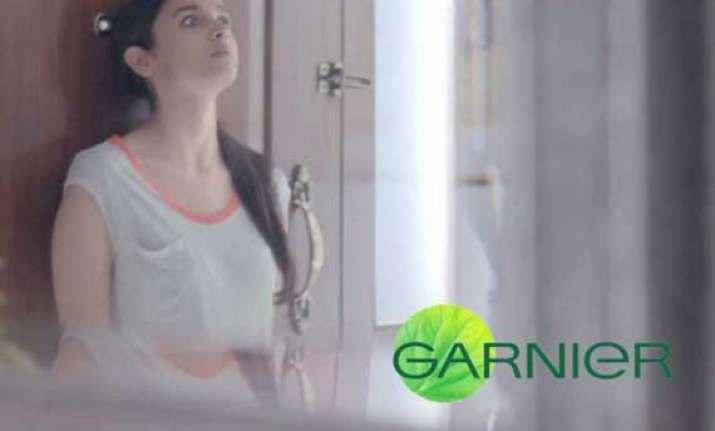alia bhatt named face of hair care brand garnier fructis
