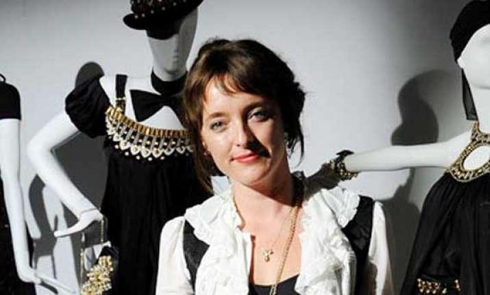 alice temperley launches new website