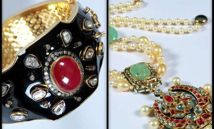 alpana gujral revives mughal era style jewels