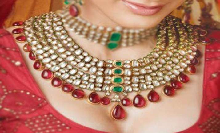 anita dongre forays into jewellery designing
