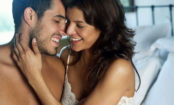 beneficial aspects of sex ercise