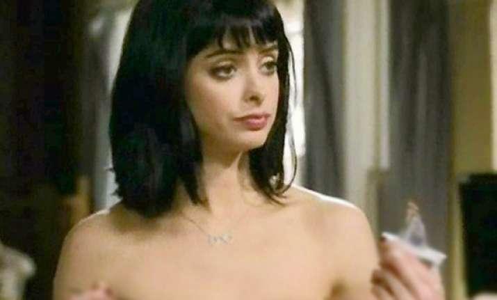 blurred nudity on tv rising