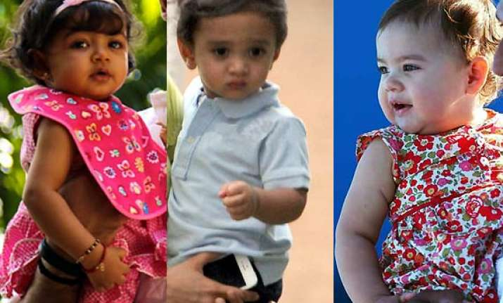 aaradhya azad saira bollywood s most stylish kids see pics