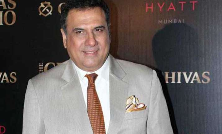 boman irani is foodie but maintains right balance