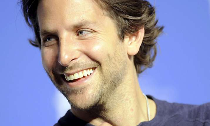 bradley cooper man with sexiest hair