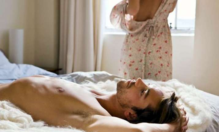 casual sex is an overall personality booster