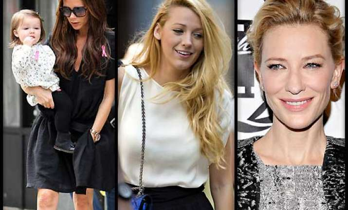 get inspired from stars for chic locks see pics
