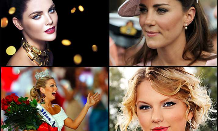 celebs makeup and styling secrets