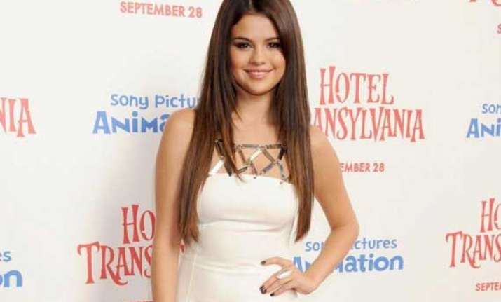 confidence is most attractive about women selena gomez