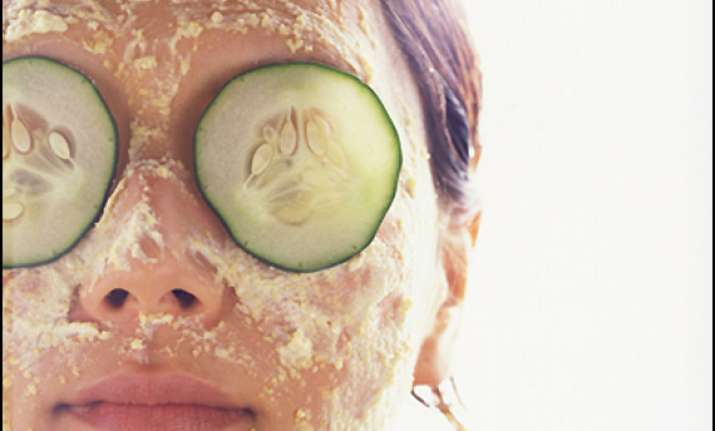 diwali special lighten up your face with cracker facial