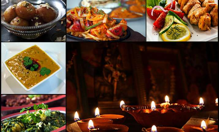 diwali special quick recipes to savor this festive season