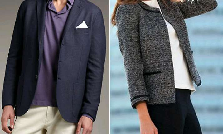 dress up in style this winter