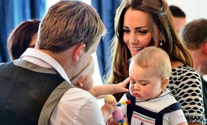 duchess of cambridge scotches pregnancy rumours