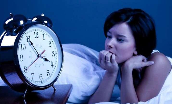 eat right to sleep tight