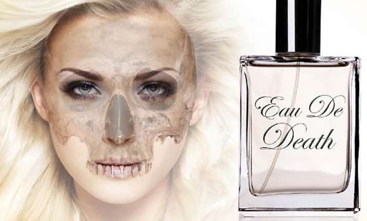 death cologne eau de death perfume smells like a corpse see