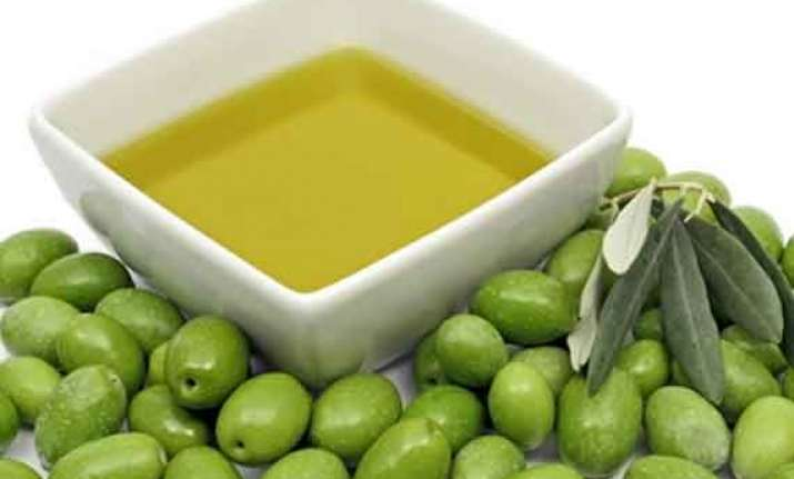 extra virgin olive oil can ward off cancer but is useless