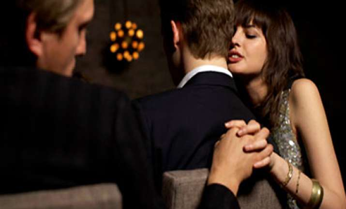 find out why your girlfriend has been cheating on you