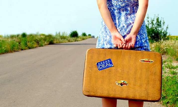five star hotel dedicates floor to single women travellers