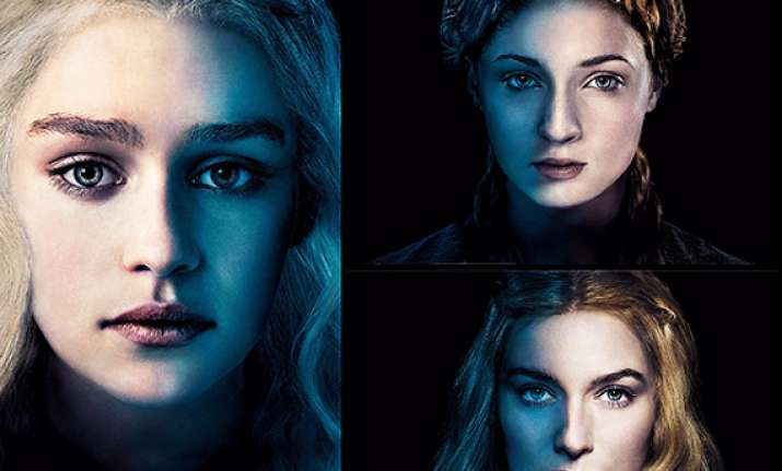 game of thrones inspires beauty trends in britain see pics