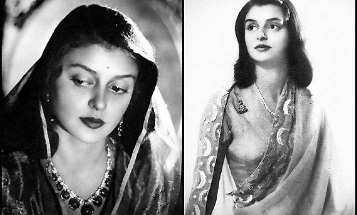 gayatri devi a tale of true indian royal beauty view pics