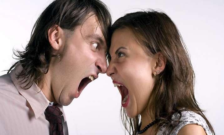 get over arguments for healthy relationship