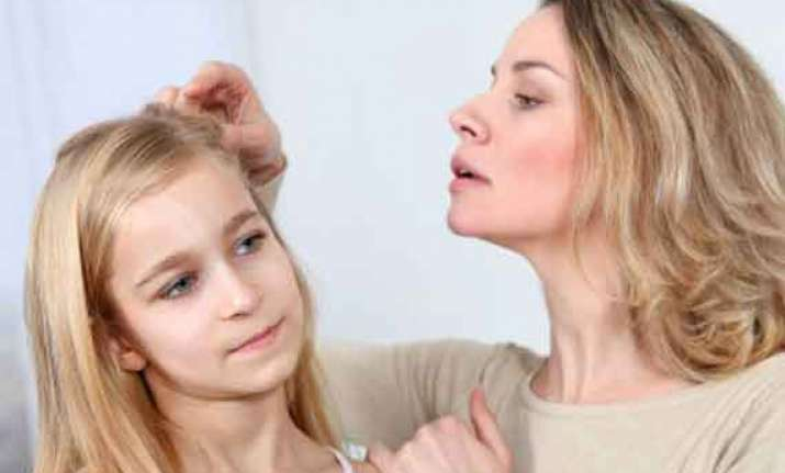 get rid of lice with home remedies
