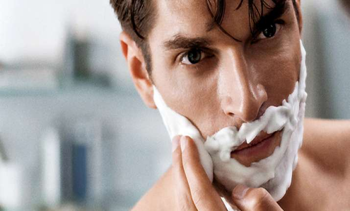 guide for a perfect shave