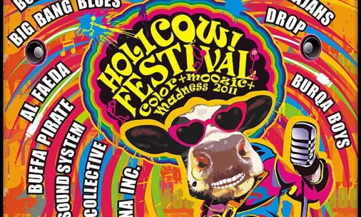 holi cow back with seventh edition