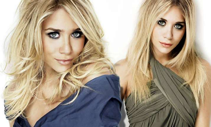 how to achieve hairstyle like olsens view pic