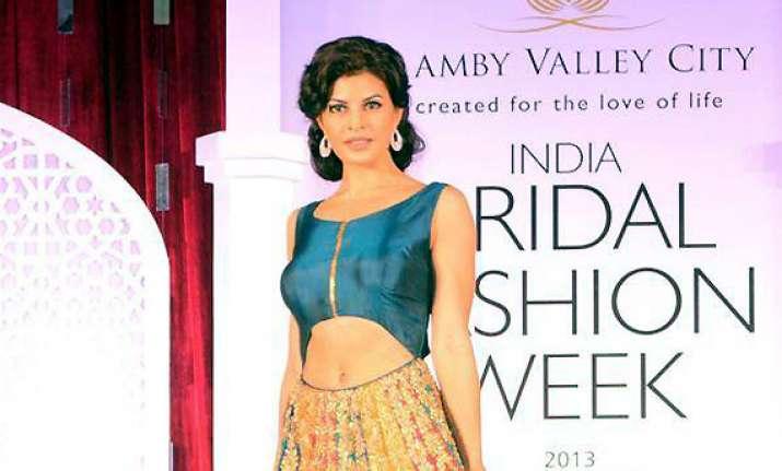 india bridal fashion week to kickstart on nov 29 in mumbai