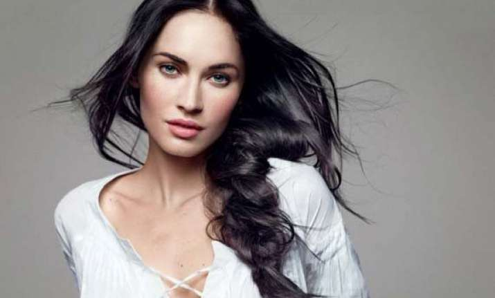 Now Try Out Megan Fox Inspired Braided Look Lifestyle News India Tv