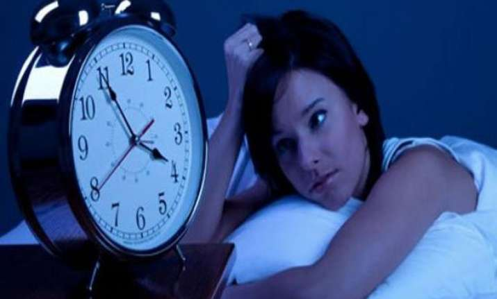 insufficient sleep increases blood pressure at night