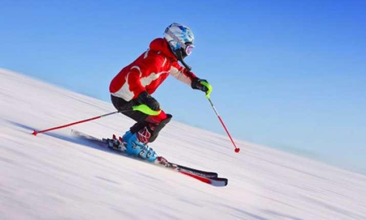 five best skiing destinations in india
