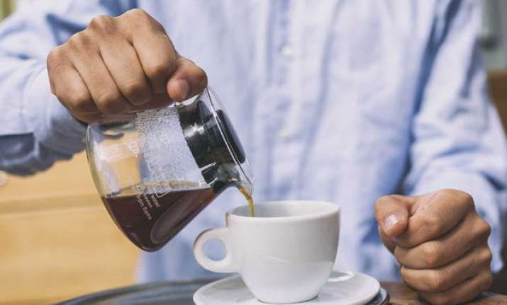 coffee increases risk of heart attack and diabetes in bp