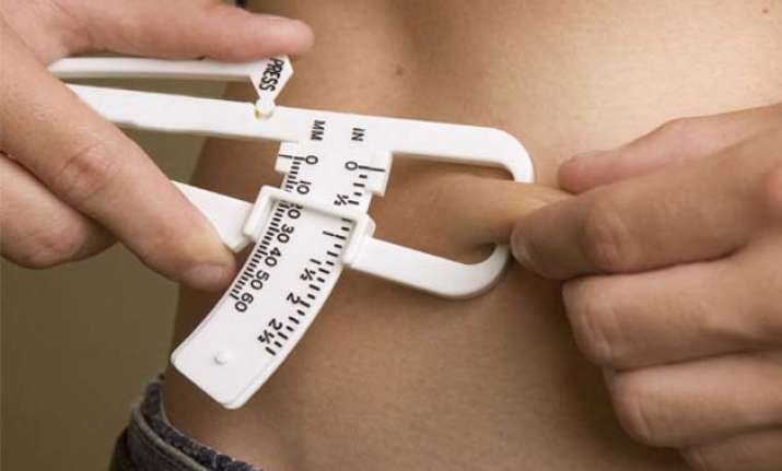 injected good fat can reduce weight gain