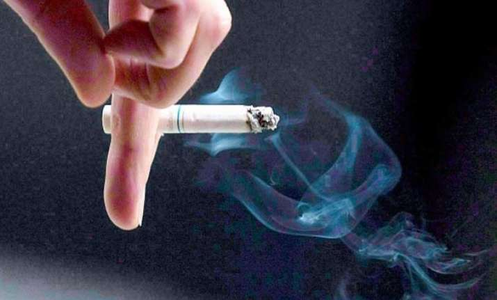 why drug to quit smoking may not work wonders