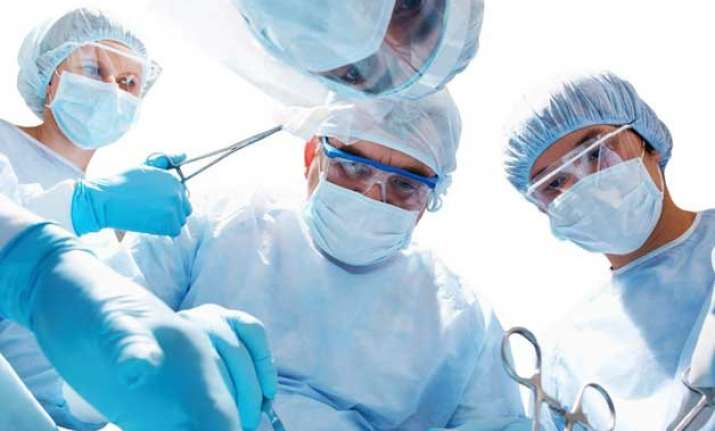men can be sexually dysfunctional after prostate surgery