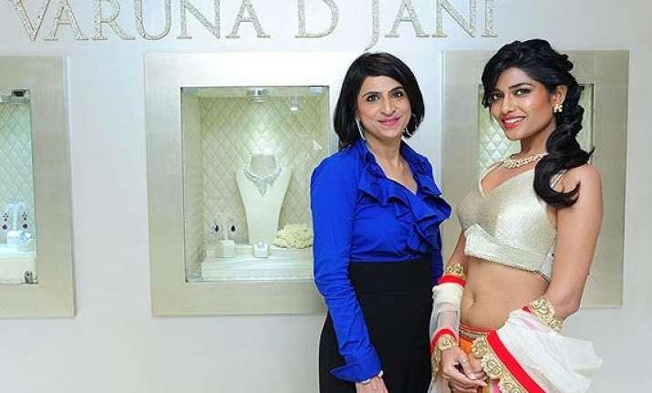 varuna d jani s bridal range tribute to modern brides