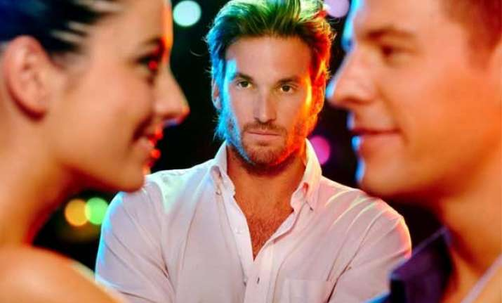 men get more upset by sexual than emotional infidelity