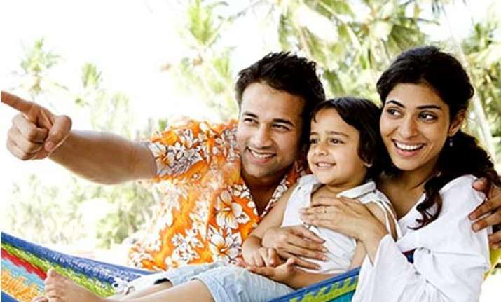 More Indians Fancying Foreign Vacations Lifestyle News