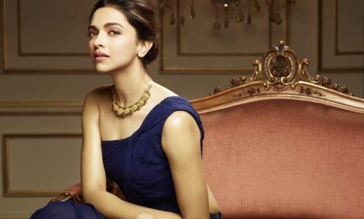 deepika padukone to endorse jewellery brand tanishq