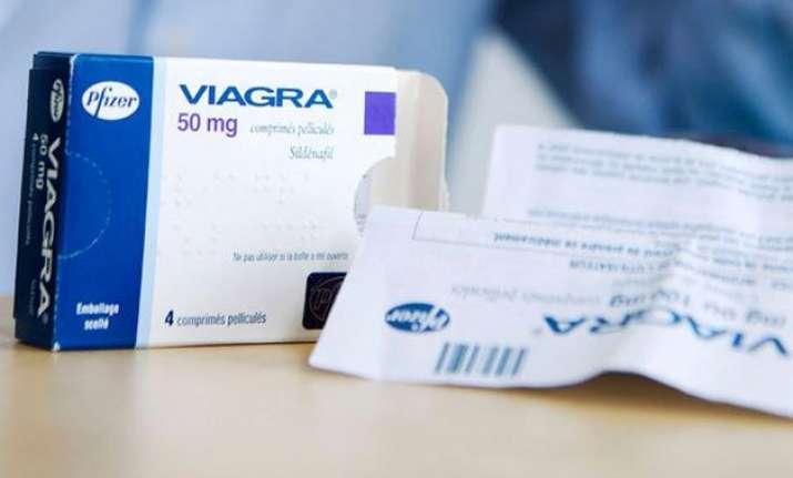 viagra can help prevent diabetes says study