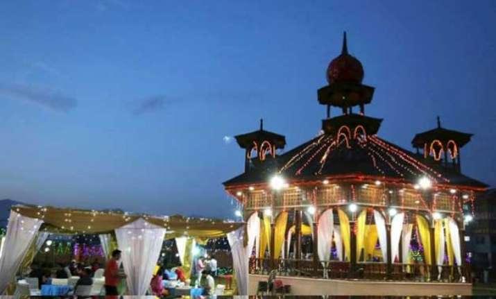 photo essay kashmir enjoys nightlife this ramzan